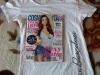 Tricoul Mango cadou la Cosmopolitan editia de Mai 2011 (reeditare)