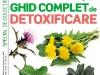 Ghid complet de detoxificare ~~ Supliment special de sanatate al revistei Femeia de azi ~~ 20 Mai - 22 Iulie 2011