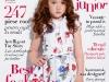 Harper's Bazaar Junior ~~ Editia de vara Iunie-August 2011
