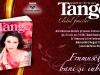 Tango ~~ Coperta: Daniela Nane ~~ Iunie, 2011