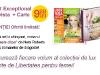 Libertatea pentru femei din 20 Iunie 2011 se vinde impreuna cu volumul TRAIESTE CLIPA, de Nora Roberts