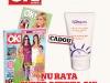 Promo OK! Magazine Romania + Lotiune dupa plaja Ivatherm (75 ml) ~~ 17 Iunie 2011
