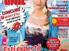Bravo Girl ~~ Cover girl: Bridgit Mendler ~~ Iulie 2011