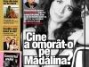 Story ~~ Cover girl: Madalina Manole ~~ 4 Iulie 2011