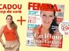 Promo FEMEIA. + cadou top de vara ~~ August 2011
