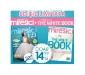 Pachetul Revista Miresici (numarul 3) + Catalogul Miresici The White Book ~~ Pret: 14,99 lei