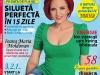 Prevention Romania ~~ Cover girl: Ioana Maria Moldovan ~~ August 2011