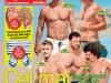 OK! Magazine Romania ~~ 12 August 2011