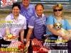 Practic in bucatarie ~~ Numarul 8 ~~ August 2011