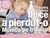 Story ~~ Coperta: Monica Columbeanu ~~ 29 Septembrie 2011