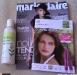 Marie Claire ~~ cadou si inserturi ~~ Septembrie 2011