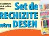 Detaliu SET DE RECHIZITE PENTRU DESEN: 12 creioane colorate + 12 creioane cerate + 12 carioci ~~ impreauna cu Click pentru femei din 23 Septembrie 2011