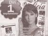 Felicia ~~ Coperta: Alexandra Badoi ~~ CD: REGGAE LOVE SONGS, cu Bob Marley ~~ 1 Septembrie 2011