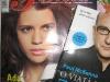 Revista Felicia impreuna cu bestseller-ul O VIATA NOUA IN 7 ZILE, de Paul McKenna ~~ 22 Septembrie 2011
