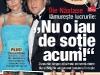 Story ~~ Cover people: Ilie Nastase si Brigitte Sfat ~~ 12 Septembrie 2011