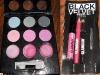 Glamour Beauty Collection: Black Velvet ~~ impreuna cu GLAMOUR de Octombrie, 2011