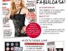 Prezentarea editiei de Octombrie a revistei Glamour Romania ~~ 2011