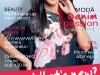 Look! Romania ~~ Cover girl: Antonia ~~ Octombrie 2011