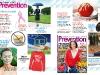 Prezentarea editiei de Octombrie a revistei Prevention Romania ~~ 2011