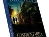 Romanul CONFRUNTAREA, de Sandra Brown ~~ impreuna cu Libertatea pentru femei ~~ 17 Octombrie 2011 ~~ Pret: 10 lei