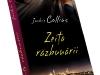 Romanul ZEITA RAZBUNARII, de Jackie Collins ~~ impreuna cu Libertatea pentru femei ~~ 24 Octombrie 2011 ~~ Pret: 10 lei