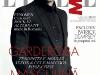 ELLE MAN ~~ Cover man: Patrick Dempsey ~~ Noiembrie 2011