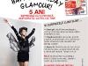 Din cuprinsul editiei de Noiembrie a revistei Glamour