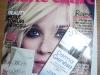 Marie Claire ~~ Cadou: crema de fata L'Oreal Paris Derma Genese ~~ Noiembrie 2011 ~~ Pret: 24,90 lei