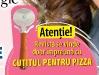 Detaliu cutit pentru pizza ~~ impreuna cu Click! pentru femei ~~ 25 Noiembrie 201 ~~ pret: 5,50 lei