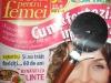 Click! pentru femei si cutitul  pentru pizza ~~ pret: 5,50 ~~ 25 Noiembrie 2011