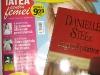 Libertatea pentru femei si romanul de Danielle Steel INGERUL PAZITOR ~~ 21 Noiembrie 2011