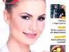 Felicia ~~ Coperta: Larisa Popa, Miss Universe Romania ~~ 10 Noiembrie 2011