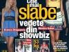 Story ~~ Cover story: Cele  mai slabe vedete din showbiz-ul romanesc ~~ 21 Noiembrie 2011