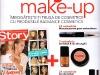 Story si colectia de produse pentru machiaj Radiance Cosmetics