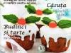 Bucate pentru copii ~~ Budinci si tarte ~~ Decembrie 2011