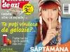Femeia de azi si cadoul CD cu colinde de Craciun ~~ 16 Decembrie 2011 ~~ Pret: 3,50 lei