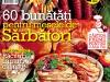 Libertatea pentru femei RETETE ~~ 60 bunatati pentru mesele de Sarbatori ~~ numarul 8 ~~ 2011