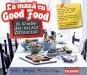 Eveniment Good Food ~~ La masa cu Good Food ~~ 10 Iulie 2011 ~~ AFI Palace Cotroceni, Bucuresti