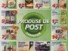 Oferte produse de post in magazinele Real ~~ 2011