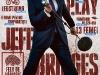 Esquire Romania ~~ Cover man: Jeff Bridges ~~ Iunie-August 2011