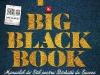 Esquire Romania ~~ The Big Black Book ~~ Manual de stil pentru barbatii de succes ~~ Toamna-Iarna 2011-2012 ~~ Pret: 29,90 lei