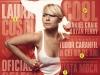 Esquire Romania ~~ Coperta: Laura Cosoi ~~ Septembrie-Noiembrie 2011