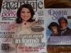 Avantaje si un DVD cu film de Danielle Steel ~~ Ianuarie 2012