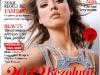 Beau Monde Style ~~ Cover girl: Jessica Alba ~~ Ianuarie - Fabruarie 2012