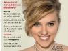 Psychologies Romania ~~ Coperta: Scarlett Johansson ~~ Ianuarie - Februarie 2012