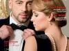 Tango ~~ Coperta: CRBL si Elena ~~ Ianuarie - Februarie 2012