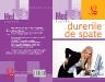 Cartea DURERILE DE SPATE ~~ impreuna cu Lumea Femeilor din 4 Ianuarie 2012 ~~ Pret: 9 lei