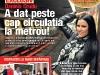 Story Romania ~~ Coperta: Daniela Crudu ~~ 20 Februarie 2012