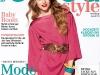 Burda Style ~~ Februarie 2012