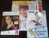 FEMEIA. ~~  cadouri si catalog Yves Rocher ~~  Februarie 2012 ~~ Pret: 11,90 lei